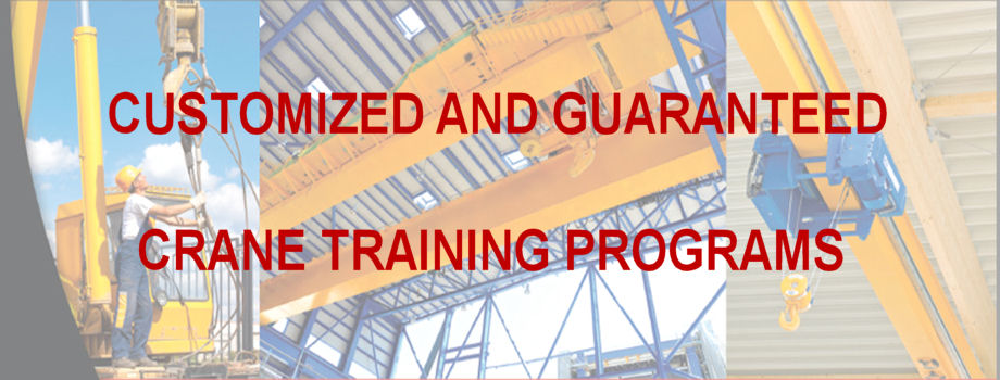 Customized Overhead Crane Training Programs